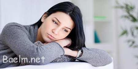 افسردگی شدید,اختلال افسردگی شدید,زن مبتلا به افسردگی شدید