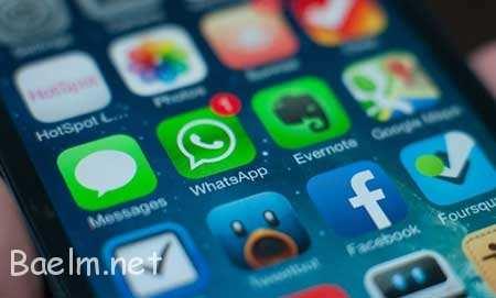 شبکه های اجتماعی اینترنتی