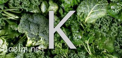 منبع ویتامین k, کمبود ویتامین k
