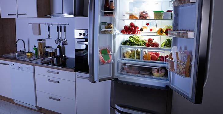 در خرید یخچال و فریزر به چه چیزی دقت کنیم؟