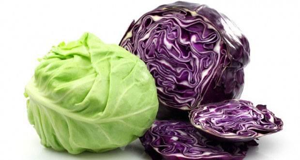 کلم پیچ از سبزیجات تیره رنگ قدرتمند با خاصیت آنتی اکسیدانی است