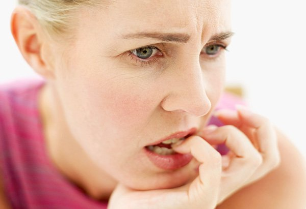 برای رفع خستگی روزانه و داشتن انرژی بدنی بیشتر ، از استرس دور باشید