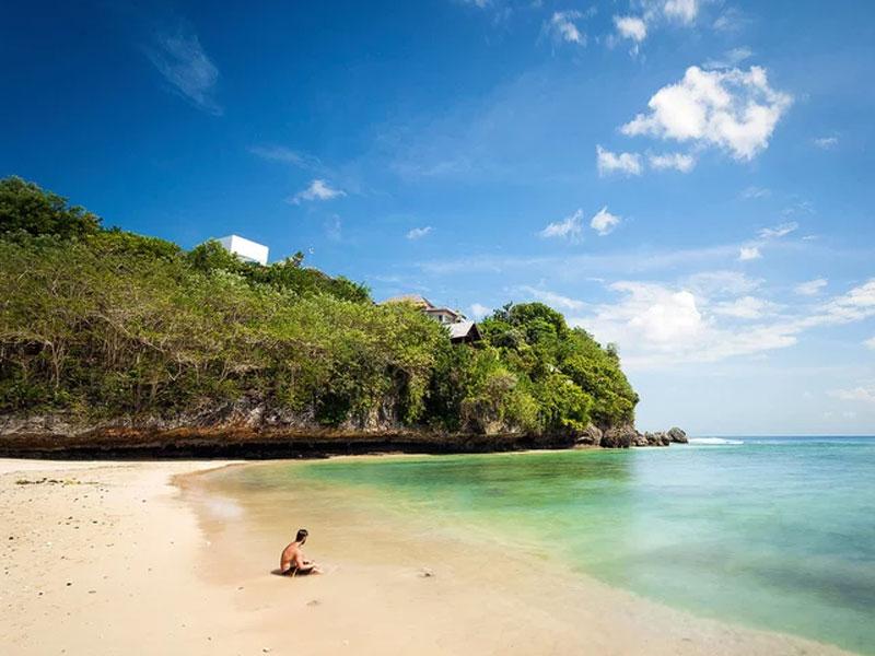 ساحل اندونزی