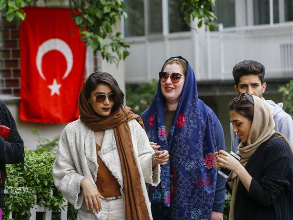 کنسول ترکیه