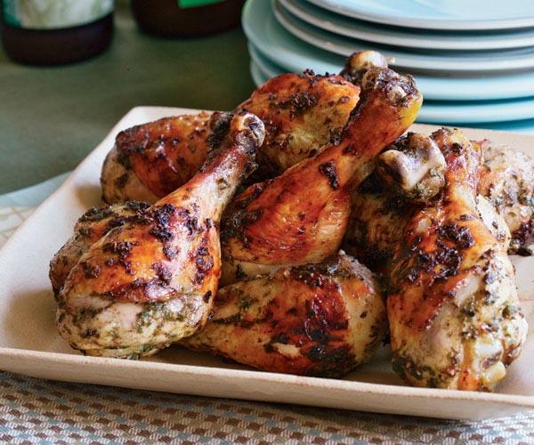 میزان پروتئین و کالری ران مرغ