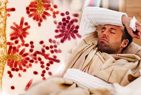 نتیجه تصویری برای flu