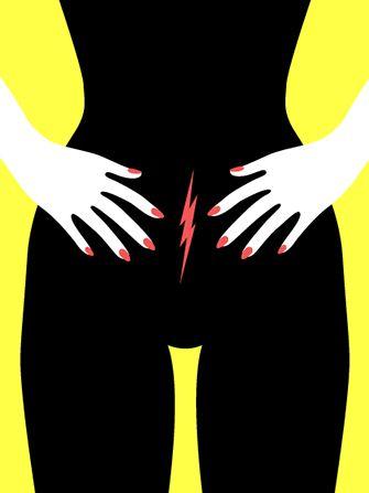 کمر درد وشکم در در دوران بارداری در هنگام رابطه جنسی