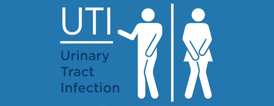 درد شکم و کمر درد در دوران بارداری به دلیل عفونت ادرار