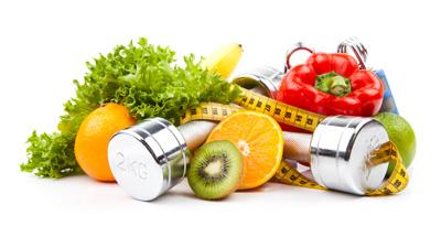 """سبزیجات و خوراکی های مناسب برای """" کاهش وزن سریع """" • باعلم"""
