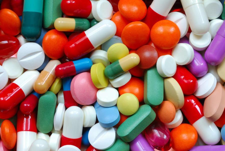 فهرست رایج ترین آنتی بیوتیک ها و موارد مصرف انها