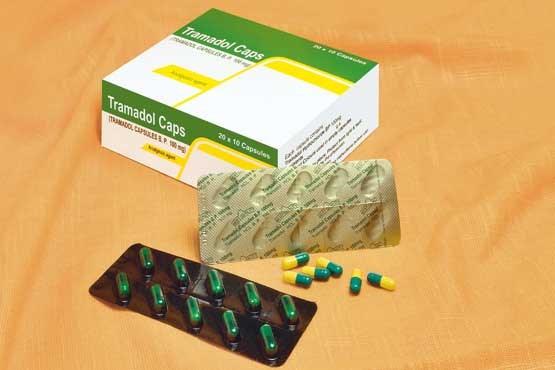 """ترامادول - عوارض -تداخل دارویی - ترک اعتیاد به """"ترامادول"""""""