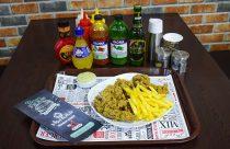 در خانه برگر مهرشهر چی بخوریم؟ بهترین فست فودهای کرج
