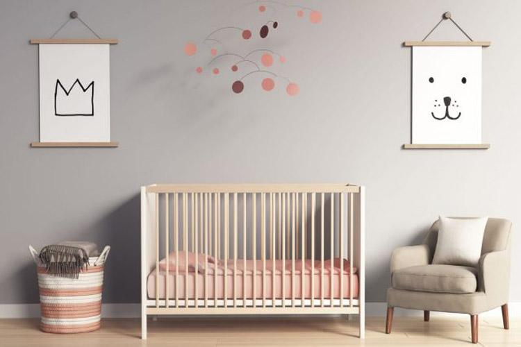 کودک تا چه مدت به تخت نوزادی نیاز دارد؟