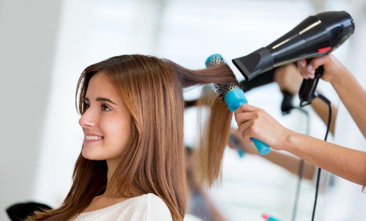 آموزش درست کردن مو در زمان کوتاه و سریع