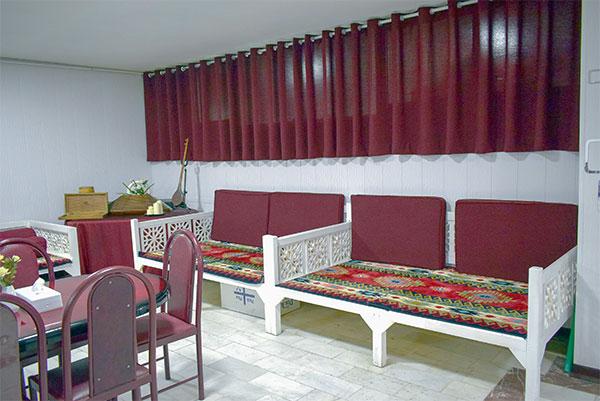 """رستورانهای کرج - """"کافه رستوران البرز"""" ،رستورانی با طعم خانگی"""