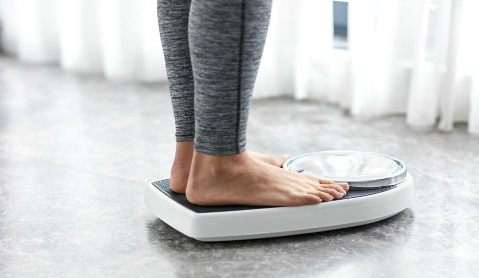 چرا باید وزن کم کنم ؟
