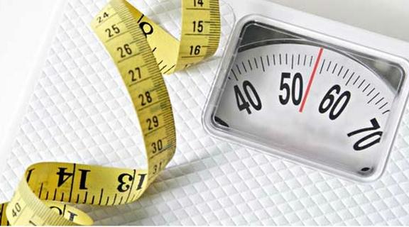خودتان را وزن کنید