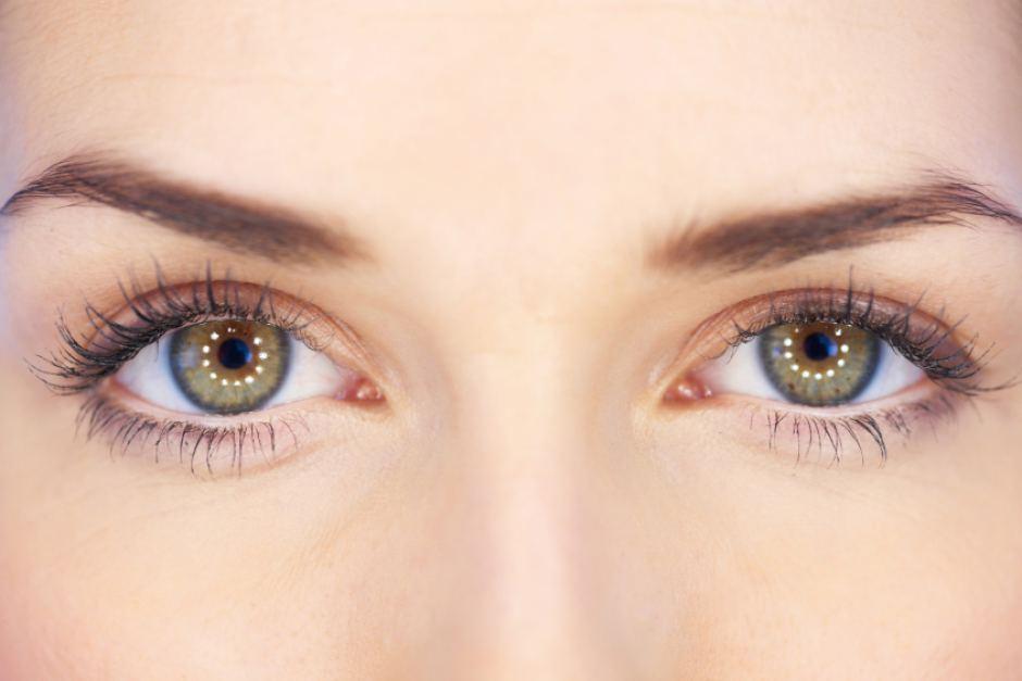 تاثیر ویتامین ها بر سلامت چشم
