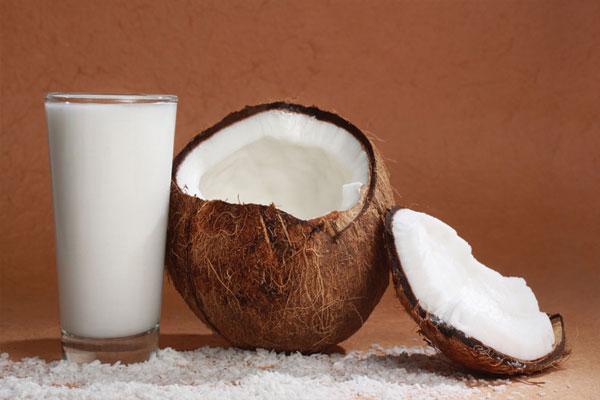 شیر نارگیل چیست و چه خواصی دارد ؟