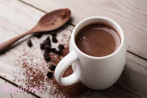 آموزش تهیه شکلات گرم،روش درست کردن شکلات گرم خوشمزه