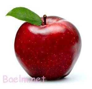 سیب از افزایش قند خون جلوگیری می کند