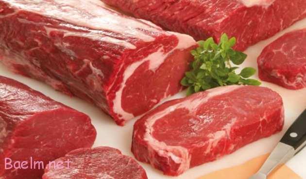 گوشت گاو باعث کاهش قند خون می شود