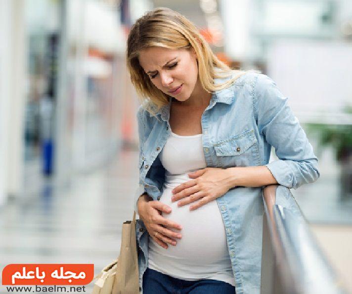 سوختگی در دوران بارداری,درمانسوختگیدر بارداری,سوختگیشکم دربارداری
