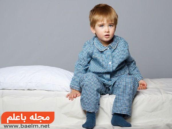 علت شب ادراری کودکان ، شب ادراری کودکان سه ساله ، قرص شب ادراری کودکان