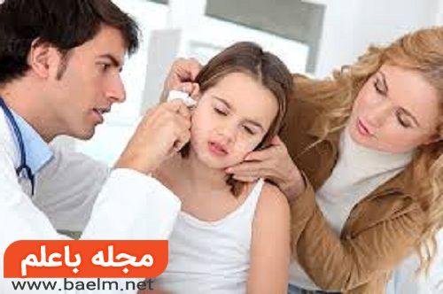 مشکلات شنوایی کودکان ، قابلیت های شنیداری جزو اساسی ترین ارکان رشد کودکان