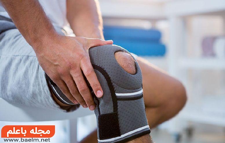 آسیب های زانو,پیشگیری از درد زانو,نحوه تشخیص آسیب های زانو,مفصل ساق زانو,درد زانو,علت درد زانو