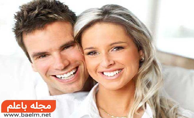 راههای جذب همسر و افزایش صمیمیت