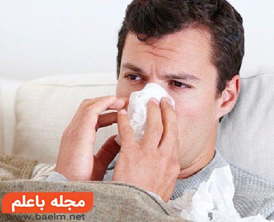 درمان فوری سرفه خلط دار،درمان سرفه با داروهای گیاهی