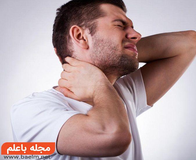 سرطان علت کم خونی در مردان,علائم کم خونی مردان,علت کم خونی
