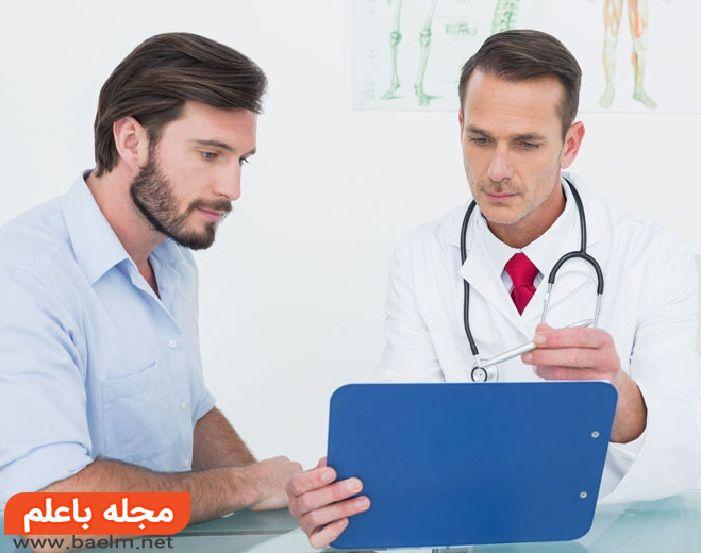 بیماری های بیضه,معاینه بیضه,احساس درد در بیضه