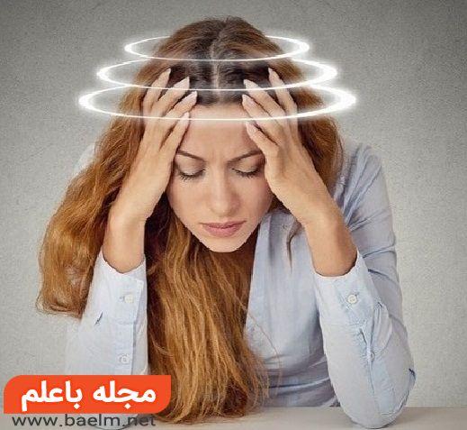 سردرد ,انواع سردرد ها و روش درمان سردرد ها