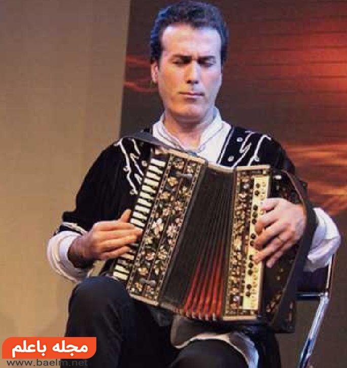 بیوگرافی و عکس های رحیم شهریاری3