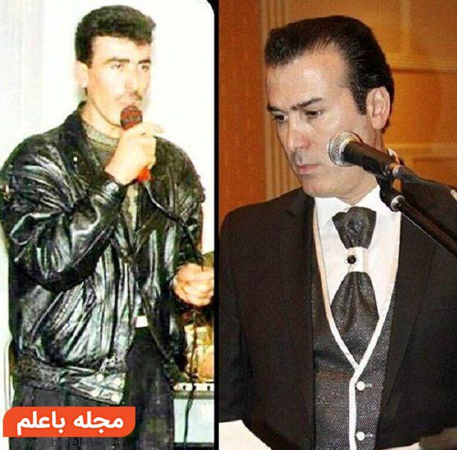بیوگرافی و عکس های رحیم شهریاری4