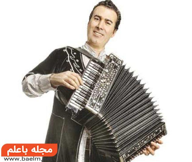 بیوگرافی و عکس های رحیم شهریاری5