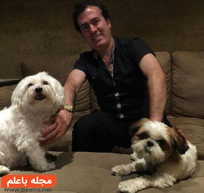 زندگینامه و عکس های جدید رحیم شهریاری