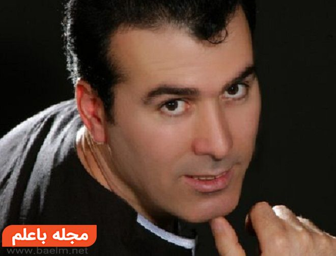 زندگینامه و عکس های جدید رحیم شهریاری2