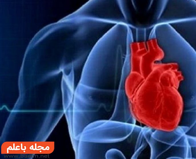 بیماری بلوک قلبی چیست,درمان بیماری بلوک قلبی