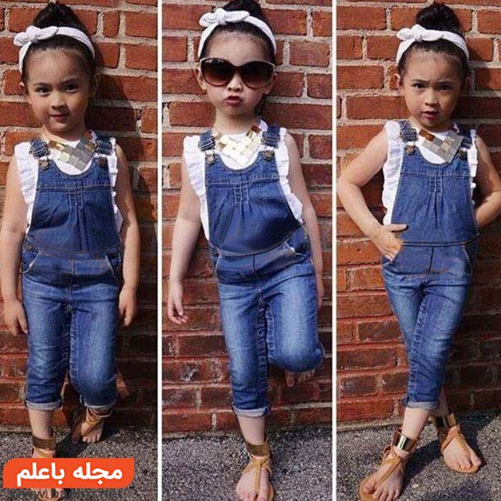 ست هایی زیبا برای دختران شیک پوش,ست شیک و زیبا برای دختران