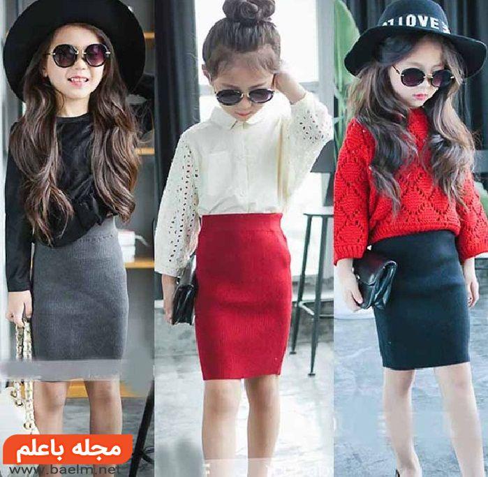 مدل لباس های مجلسی , مدل لباس بهاری دخترانه 2018, مدل لباس دختر