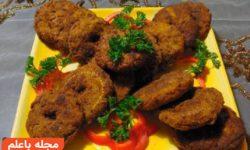 طرز تهیه کتلت شامی نخودچی ویژه ماه مبارک رمضان