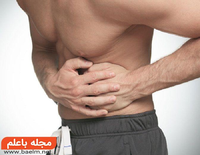علت درد زیر دنده ها در سمت چپ شکم و درمان آن,شکستگی دنده ها