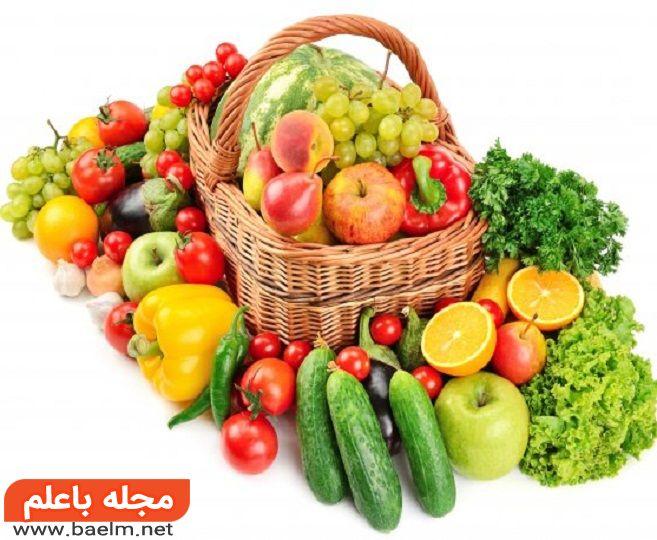 انواع ویتامینها برای سن چهل سالگی,بهترین مکمل غذایی در سن 40 سالگی