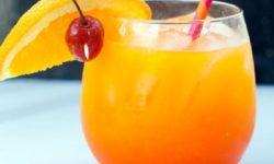 طرز تهیه شربت پرتقال خانگی رانی پرتقال شربت پرتقال با تکه پرتقال