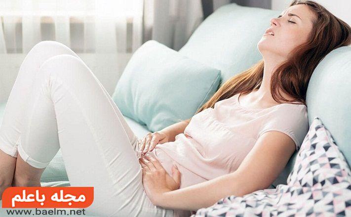تفاوت بارداری با PMS،نشانه های مشترک PMS و بارداری,علائم بارداری,علائم پی ام اس