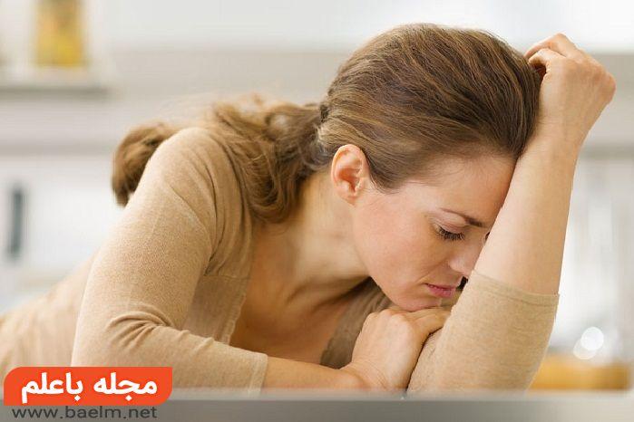 تفاوت دل درد بارداری و پریود,علائم پریود,علائم بارداری,تفاوت و شباهت علائم پریود با بارداری