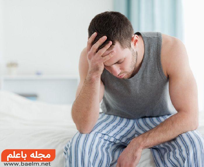 درمان بی میلی مردان,داروی گیاهی افزایش شهوات مردان,درمان کاهش میل جنسی مردان